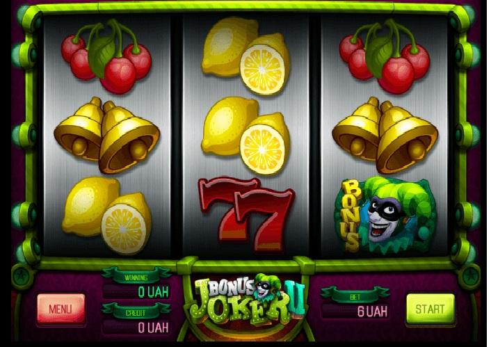 Online casino odds